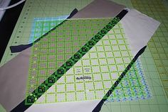 traceyjay quilts: a quick how to: Urban Lattice Blocks without paper piecing
