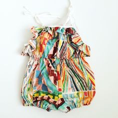 cf0e0e27e87 Browse all products in the rompers category from Sadie Then Ty. Evie