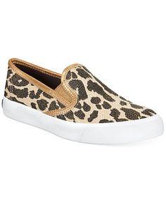 Sperry Seaside Luxe Sneakers