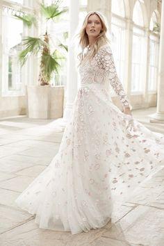 Vestito da sposa zalando el