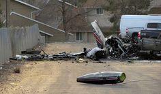 Elko police: Pilot likely saved lives in medical plane crash - Las Vegas Sun News