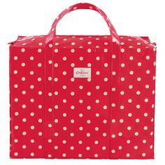 Laundry Room | Spot Extra Large Carry-All | Cath Kidston