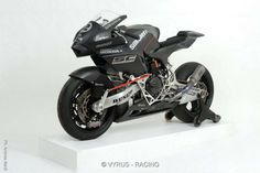 Vyrus-986-M2-Moto2-race-bike-2015 Spanish CEV series