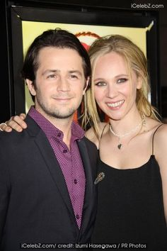 u201cThe Brass Teapotu201d Hollywood Special Screening - Arrivals. Michael Angarano Juno Temple see more events at http://www.icelebz.com/events/_the_brass_teapot_hollywood_special_screening_-_arrivals/