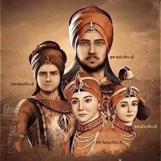 Importance of Sikh Flag - Nishan Sahib