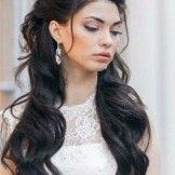 Wedding Hairstyles For Your Big Day
