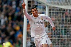 Cristiano Ronaldo habló sobre el penal de Messi
