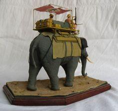 hannibal 54mm war elephant - Google Search