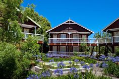 The historic Tsitsikamma Village Inn offers scenic accommodation and conference facilities in Storms River Village, along the Garden Route of South Africa.