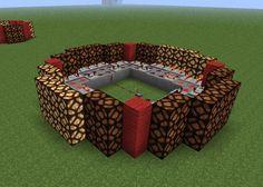 8x3 Lighthouse Circuit