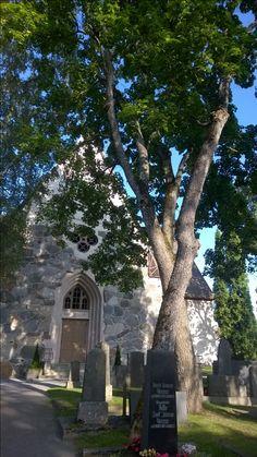 Pyhän Birgitan kirkko Lempäälä