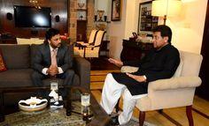 #PervezMusharraf #NajamSheraz #Pakistan President Of Pakistan, Former President, Interview
