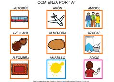 COMIENZA POR ´´A´´ Social, Kids Rugs, Comics, World, Yellow Rug, Writing, Rugs, Note Cards, Reading