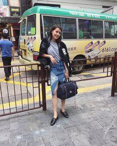 Who's That Girl? Meet Yaya, Thai Tastemaker and Superstar