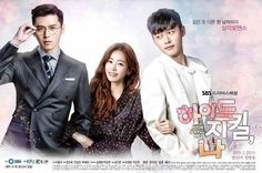 "The makers of forthcoming SBS Wednesday-Thursday drama ""Hyde, Jekyll, Me"" have released a poster to promote the new series. The poster shows female lead star Han Ji Min linking arms with not one, but two Hyun Bins. It also includes an intriguing tagline that reads, ""A love triangle with a man who se..."