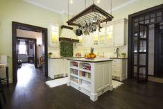 Kitchen Island, Kitchen Cabinets, Provence, Table, Furniture, Home Decor, Art, Island Kitchen, Art Background