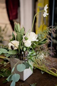Florist Secrets: Insider Tips for Your Best Arrangements Yet — 5 Questions for Ampersand SF | Apartment Therapy