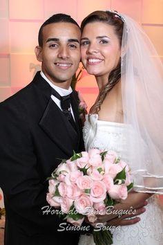 Noiva Karla Barcellos