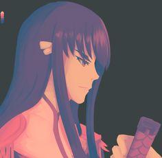 Satsuki Kiryuin, Kill La Kill, Things To Come, Anime, Character, Art, Art Background, Kunst, Cartoon Movies