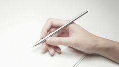 Pen Uno: The Most Minimal Pen by ENSSO —Kickstarter