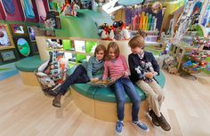 Toy Store Salt Lake City | JouJou | The Grand America Hotel Salt Lake City