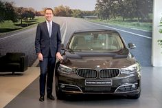 Even More Powerful, Fuel-Efficient and Sophisticated. The New BMW 3 Series Gran Turismo Launched in India. #BMWIndia