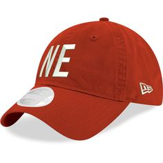 New England Patriots New Era Women s Hometown 9TWENTY Adjustable Hat – Red f0525f8ec