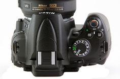 Nikon D5000 Guide - Very informative