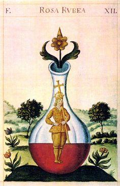 """""""Pretiosissimum Donum Dei"""", di Georgium Unrach, XVII sec."""