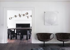 LIVING ROOM designed by Yvonne Ferris Interors