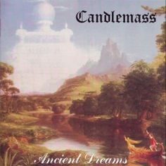 """Candlemass Performing Entire Ancient Dreams Album in Sweden  Swedish doom metal legends Candlemass will celebrate the 25th anniversary of their third album, """"Ancient Dreams,"""" with a special live concert on December 28, 2013 at Debaser Medis in Stockholm, Sweden. The album, which was originally released in 1988, has been hailed as a classic and will be performed in its entirety by Candlemass."""