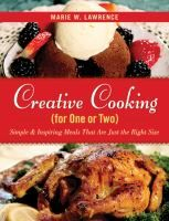 Creative Cooking!