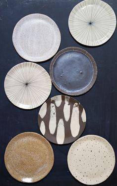 Bailey Doesn't Bark, Handmade Ceramics.