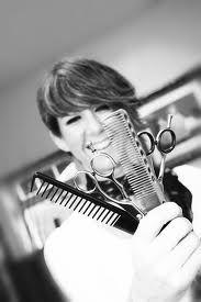 hair salon photography - Google Search
