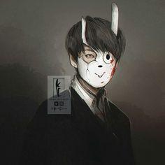 Read Cap 1 from the story KILLER JK-Nuestro Secreto (jungkook y tu) by (セレク*:・゚✧) with reads. Jungkook Fanart, Fanart Bts, Bts Bangtan Boy, Bts Anime, Manga Anime, Anime Boys, Diabolik Lovers, Halloween Inspo, Bts Drawings