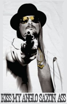 images of I LOVE KIDROCK | kid rock - Cool Graphic