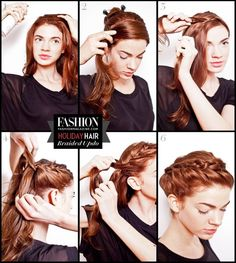 hair tutorials step by step | holiday-hair-tutorial-braid-updo-step-by-step-600x670.jpg