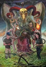 Image result for the devil tarot