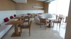Executive Lounge at the Hilton Pattaya Hotel, Thailand Hotel Thailand, Pattaya, Lounges, Family Travel, Inspired, Interior, Table, Blog, Inspiration