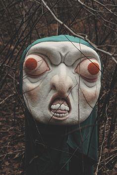 Paolo Del Toro, Baba Yaga, 2016, Jonathan LeVine Projects
