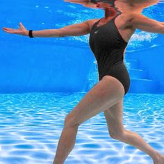 Ai Chi: An Underwater Japanese Technique Similar to Tai Chi Tai Chi, Aquatic Therapy, Deep Relaxation, Posture Correction, Improve Blood Circulation, How Are You Feeling, One Piece, Swimwear, Underwater