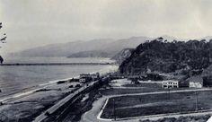 Long Wharf,Santa Monica Canyon