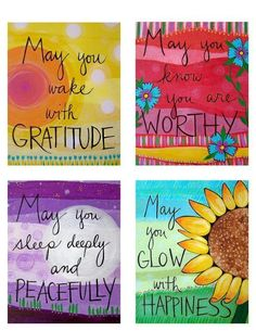 Grateful Heart Prayer Flags by Lori Portka Prayer Flags, Grateful Heart, Thankful, Wise Words, Decir No, Journaling, Prayers, Blessed, Inspirational Quotes