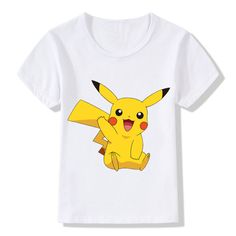 Awesome Pokemon Go T-shirts! Pokemon Store, Pokemon Go, Funny Outfits, Boy Outfits, Funny Clothes, Cute Pikachu, Kids Zone, Baby Safety, Cheap T Shirts