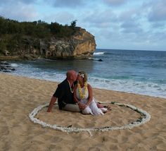 Summer special if you contact me through Pinterest I will give you a great discount for your summer Kauai wedding or Vow renewal