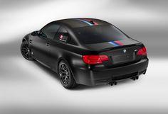 BMW E92 M3 black DTM Champion Edition black