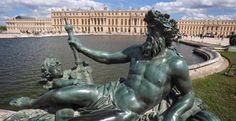 Chateau de Versailles, Paris, France