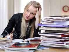 10 Easy Ways to Finish Big Assignment Faster