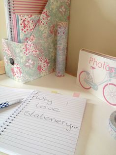 Note-jotting just got super pretty with this floral-inspired stationery collection from Sainsbury's Memory Lane range. See instore.