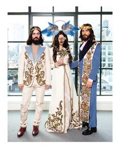 Met gala 2018 Lana del rey, Jared Leto, Alessandro Michele by Gucci Sarah Jessica, Jessica Parker, Costume Institute, Red Carpet Looks, Jared Leto, Vogue, Katy Perry, Designer, Nice Dresses